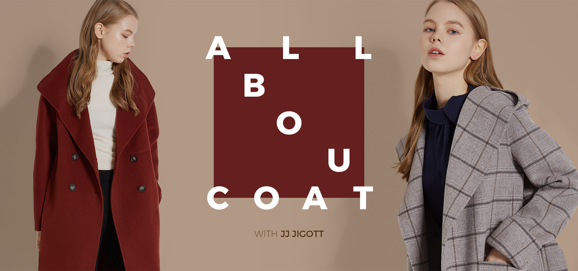 all about coat