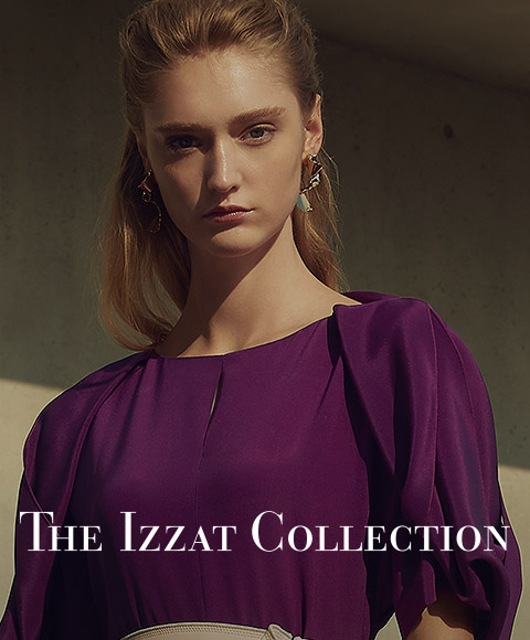 THE IZZAT COLLECTION